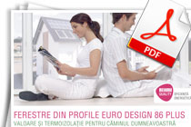 Descarca brosura Rehau Euro Design 86 Plus