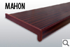 MAHON - Glaf interior PVC