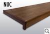 NUC - Glaf interior PVC